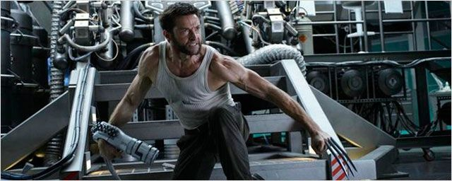 the wolverine 2013 - Google Search
