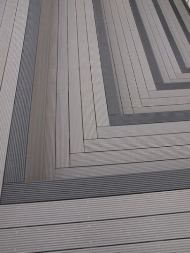 Perfect Vannplastic Are The Manufacturers Of Ecodek, The UKu0027s Leading Wood Plastic  Composite Decking Products.