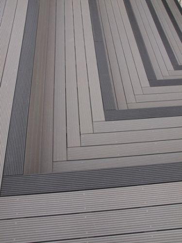 Outdoor vinyl flooring for decks uk gurus floor for Composite decking wickes