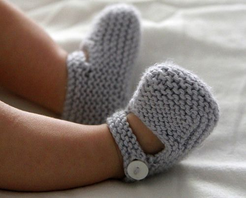 slippers by reading my tea leaves, via Flickr