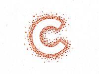 """Detailed """"Crowd"""" Logo"""