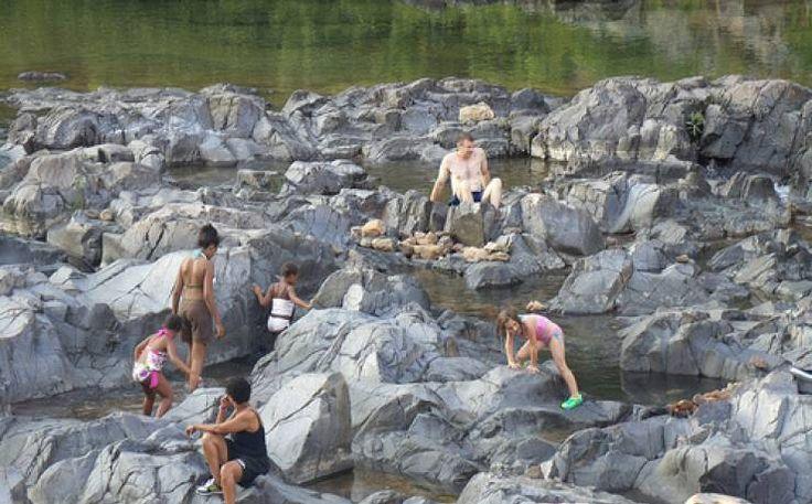 Johnson's Shut-Ins State Park (Southeastern MO) | Missouri State Parks