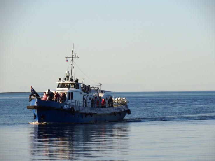 Beloje more Vienanmeri