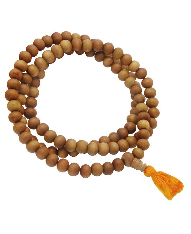 Meditation Mala | 108 Beads Rosary | Japa Mala