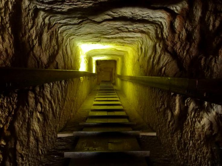 Earth Day >> Ascension Earth ~ Fresh content posted throughout the day! : Exploring Tunnels Beneath Egypt's ...