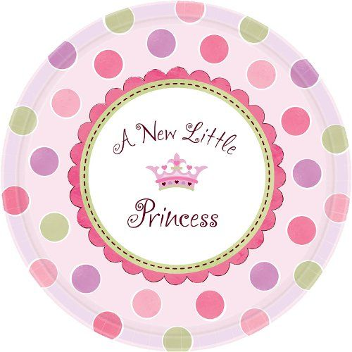 Baby Shower Plates!! So cute!!  Visit The Party Place at 1200 Waldron Road Suite 126 in Fort Smith, Arkansas right next to FFO and in Rogers, Arkansas at ADDRESS and ADDRESS. Find us on Facebook at www.facebook.com/partyplacefortsmith on Twitter @partyplace_fs Instagram @yourpartyplace and Pinterest at http://www.pinterest.com/thepartyplace/