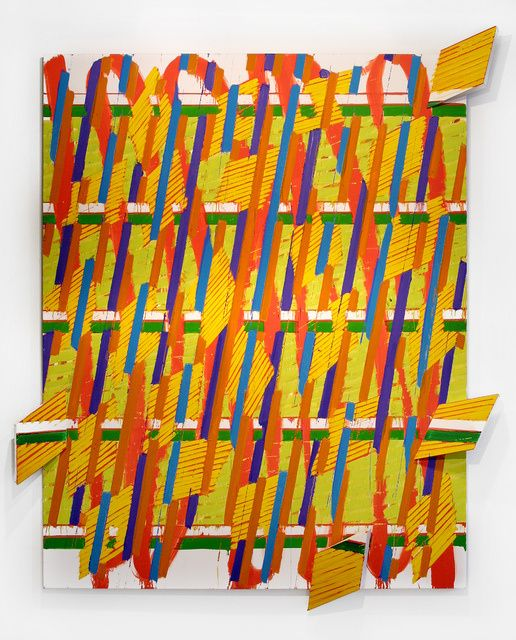 Richard Smith | Untitled (2002) | Available for Sale | Artsy