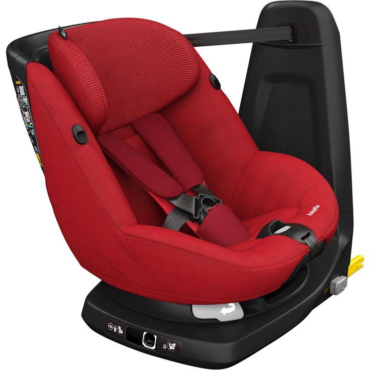 Siège Auto Pivotant Axissfix I-size Robin Red - Groupe 1 -20% sur Allobébé