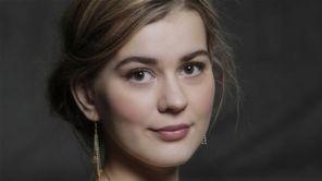 Emmelie De Forest - Only Teardrops - Danemarca #eurovision2013