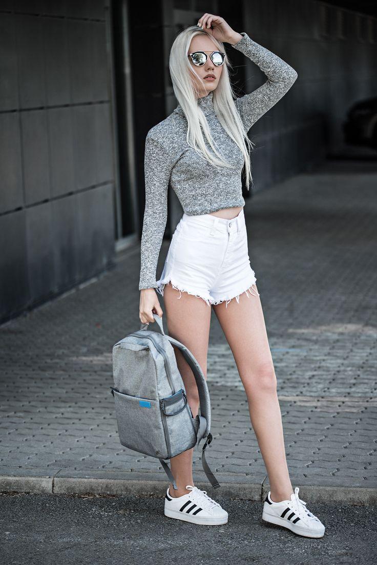 Fashion Secrets with Oksana: Modern Fashion 2 Tone Mirrored Lens Aviator Sunglasses A209