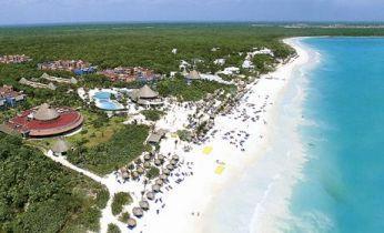 Catalonia Playa Maroma all-inclusive resort in Mayan Riviera, Mexico