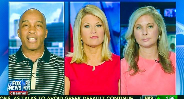 Fox guest blames massacre on Affirmative Action: 'Liberals created this kid that shot up this church'