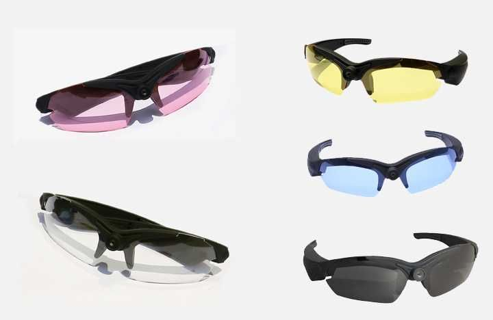 Looking for action HD cameras, try our POV sports glasses #sportsonthego #videoglasses #easypeasystore  https://goo.gl/IEA6FR