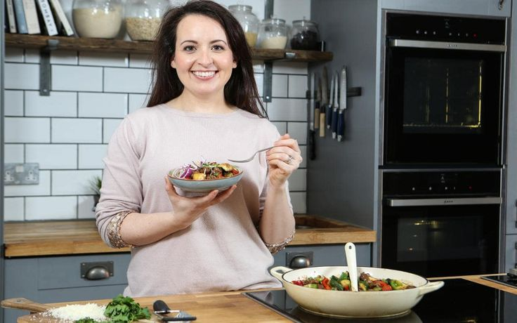 Blogger and passionate foodie Nicky Corbishley shares her award-winning summer beef casserole dish and explains how entering the NEFF Next Cookaholic competition has helped her self-confidence