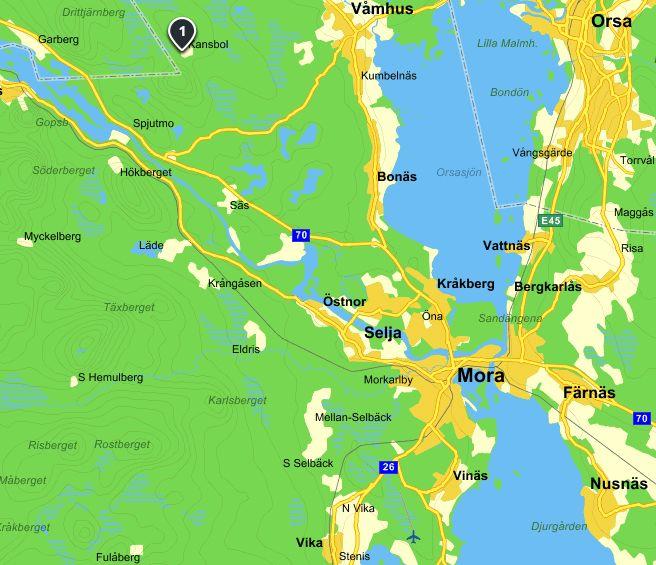 Best Mora Of Sweden AB става Morakniv AB Images On Pinterest - Sweden map mora