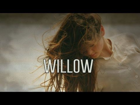 Jasmine Thompson - Willow (Lyrics)   My new talent Im stuck on. She is such doll baby with her sweet haunting voice. Only 13yrs old!