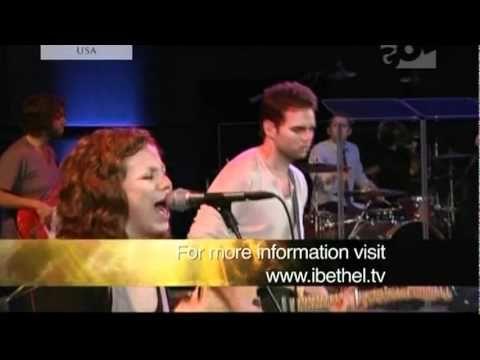 Steffany Frizzell ( Bethel Church ) - I Will Exalt