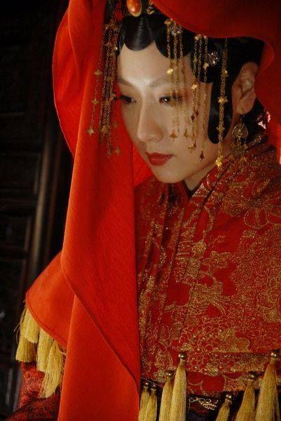 Rêve de la Chambre rouge.......