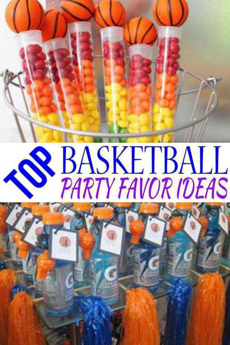 7 Fun Birthday Party Favor Ideas - Party Inspiration  Fun Birthday Favor Ideas