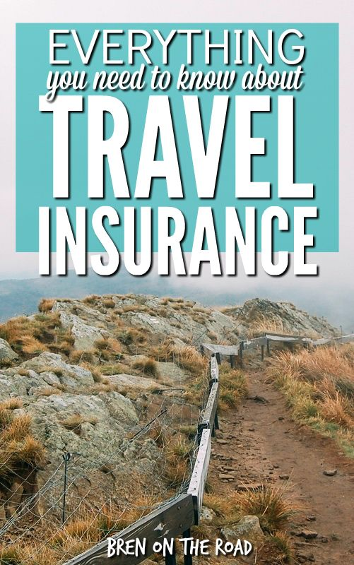 Not sure about travel insurance? Remove all the confusion with this no-frills guide: What to look for, why you need it, and where to get the best policy.