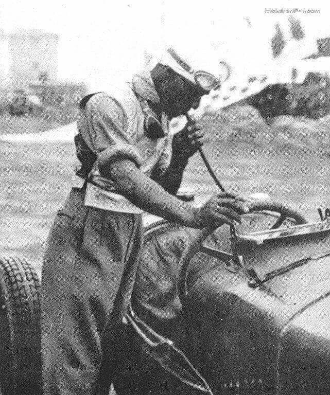 Tazio Nuvolari (1892 - 1953). (ph: mclaren-f1.com)