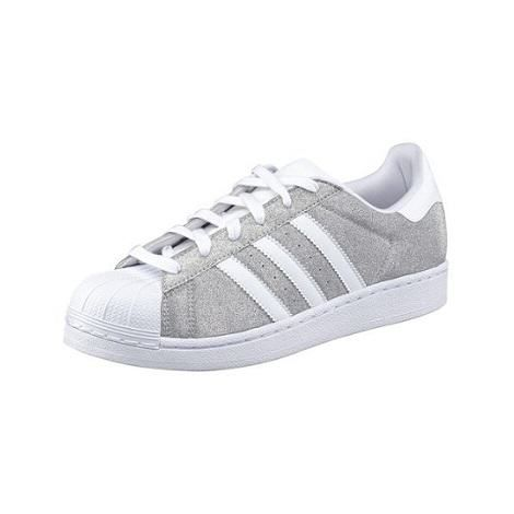 stan smith femme silver
