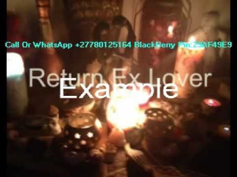 Love Spells Call +27780125164 Or  WhatsApp Prof Mondo