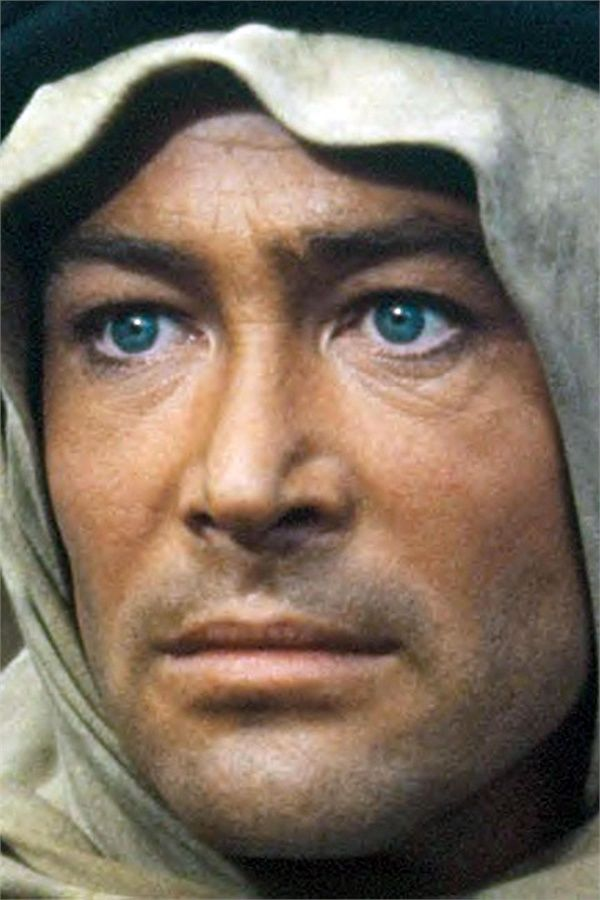 ༺❀ Actor, Peter O'Toole, born August 2, 1932,  Connemara, County Galway, Ireland.