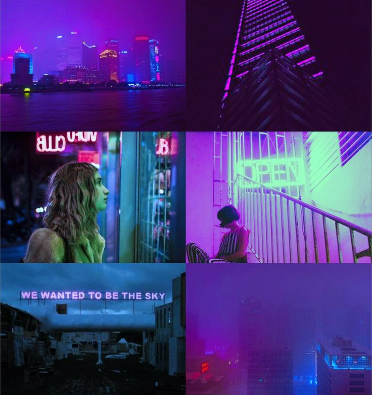 midnight city / M83