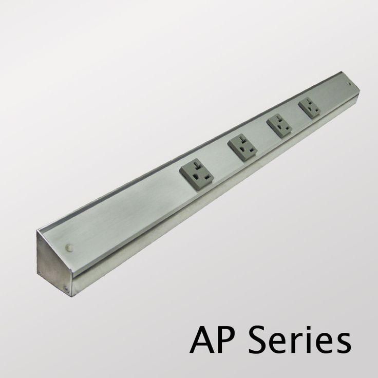 angle power strip for under cabinets kitchen pinterest under cabinet. Black Bedroom Furniture Sets. Home Design Ideas
