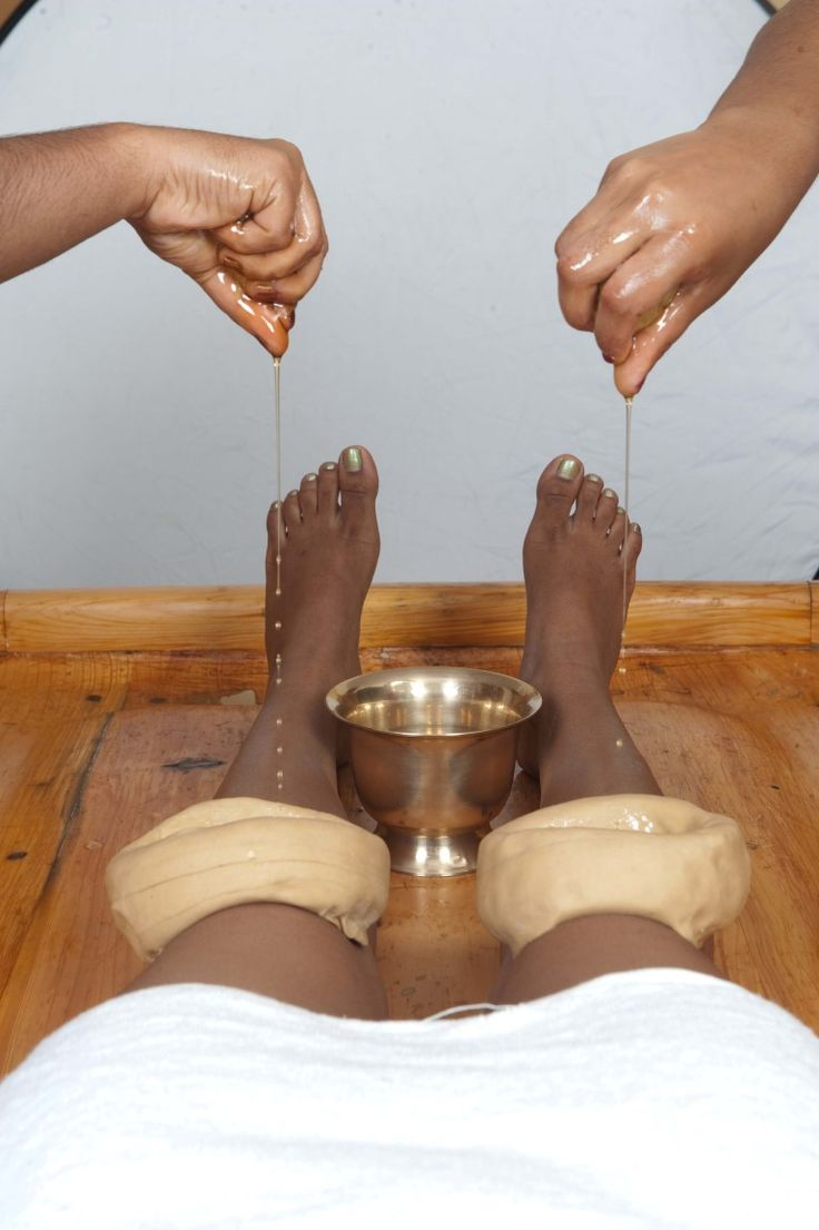 Ayurvedic treatment for spine in Bangalore