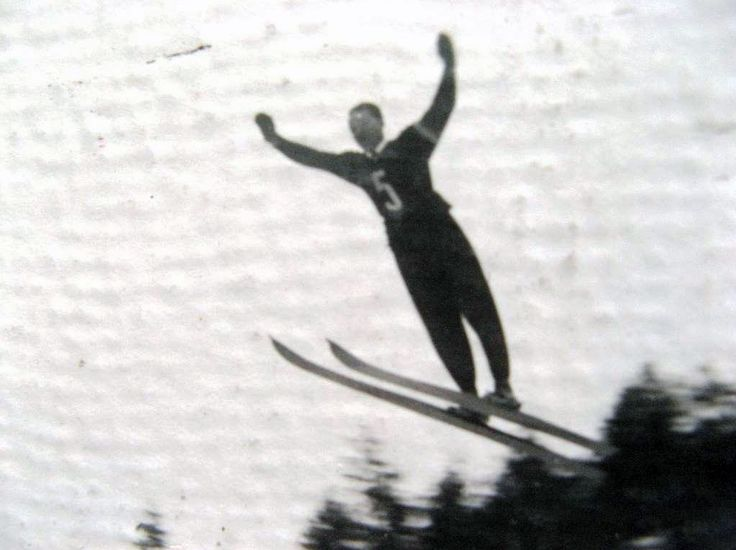 Here's an amazing guy: Bronisław Czech was one of Poland's most outstanding skiers during the interwar period. He participated in the 1928, 1932 and 1936 Winter Olympic Games, trained a generation of athletes and wrote a definitive ski textbook.He was born in Zakopane, Poland and remained attached to the place throughout his life. He was an accomplished climber, pilot, yachtsman and athlete. Czech was also a member of the Tatra Mountain Rescue Service (TOPR) and a passionate artist; he…