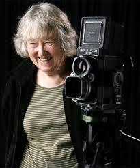 Ans Westra - photographer