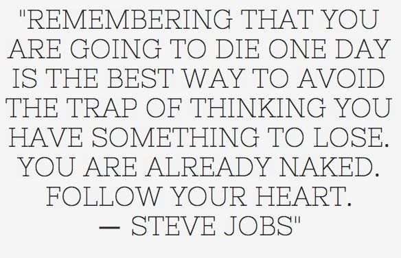 how steve jobs inspired and inspiring me Subscribe for more motivational videos - steve jobs - motivational video interact with me and.