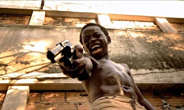 How we made City of God