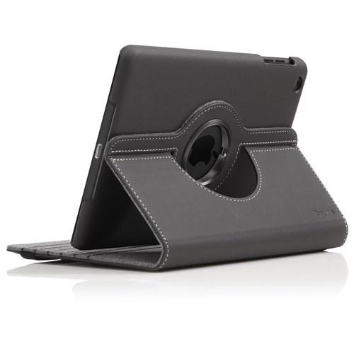 Targus Versavu Rotating Case & Stand for Apple iPad Mini Back View