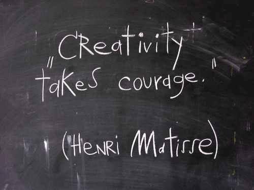 Creative exploration in the century.