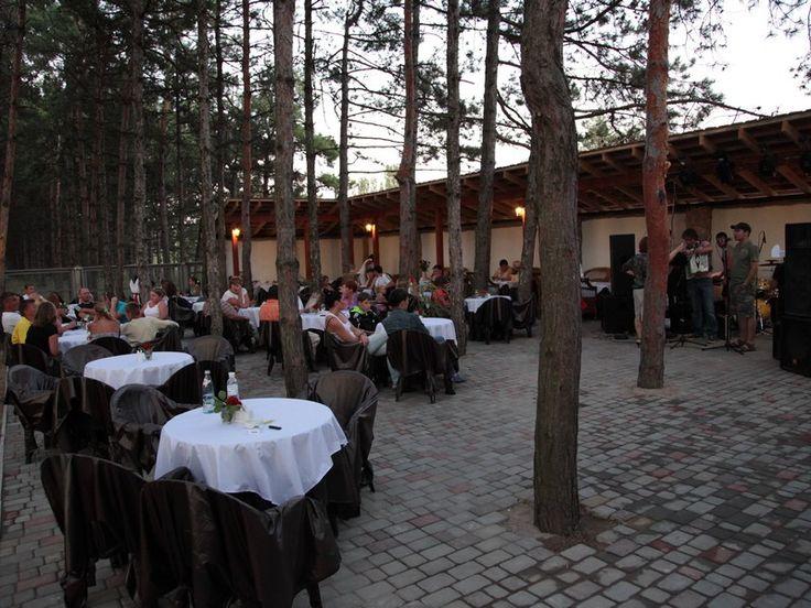 Ресторан Эль-Патио