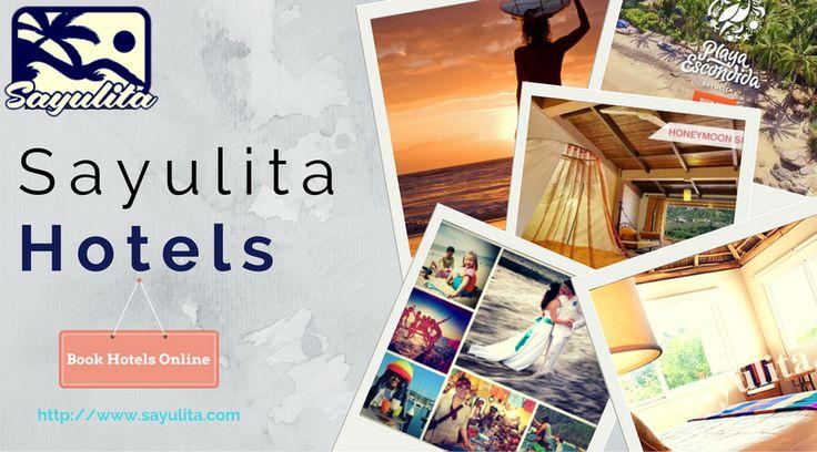 Book Sayulita Hotels online - Sayulita Nayarit Mexico #Mexico #Sayulita #hotels