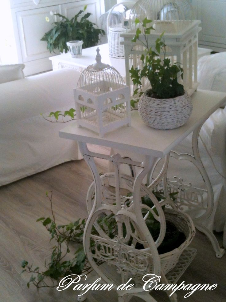 17 best ideas about deco campagne chic on pinterest for Cuisine campagne chic