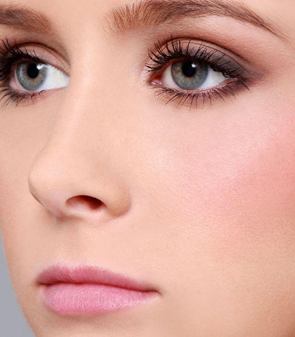 Como se hace: Maquillaje de ojos natural.