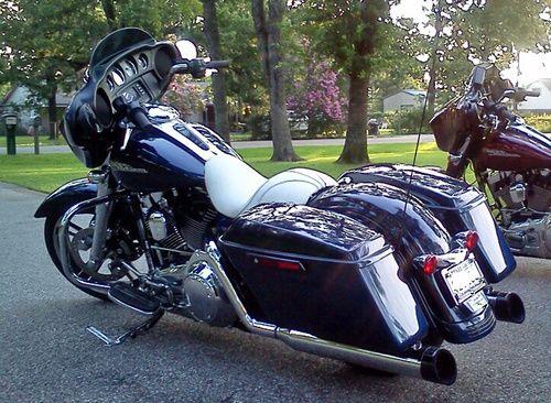 2014 Harley Davidson Street Glide for sale, Price:$17,000 obo . Spring, Texas #harleydavidsons #harleys #motorcycles #hd4sale