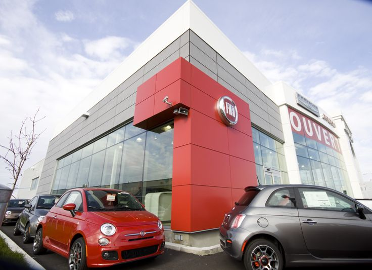 Project: Fiat Lockwood Location: 175 Wyecroft Road, Oakville, ON Producto: Equitone Tectiva