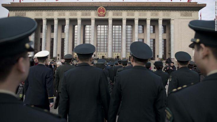 Socialism with Chinese characteristics Beijing's propaganda explained