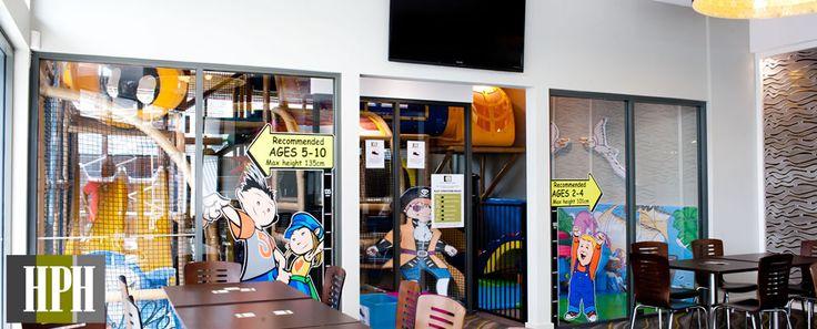 Hotel Pennant Hills » Kids' Indoor Play Area