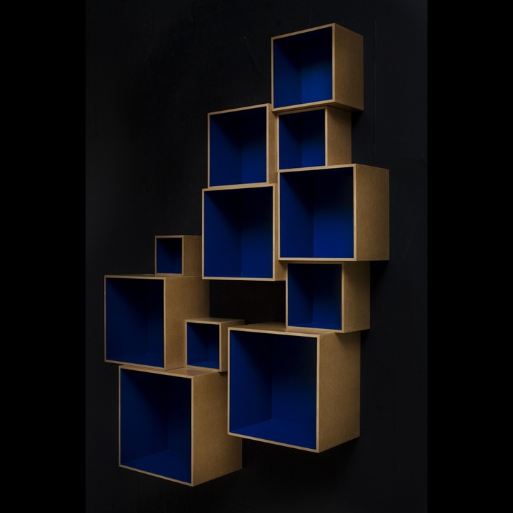 etagere murale pour bibliotheque maison design. Black Bedroom Furniture Sets. Home Design Ideas
