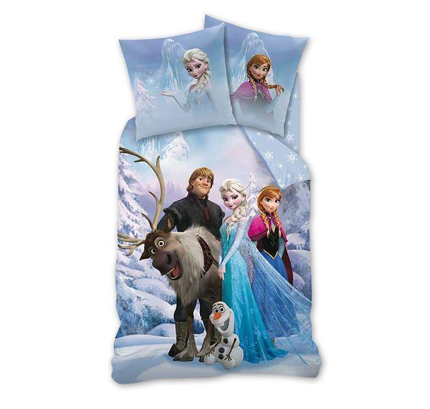 Frozen Bettwäsche Sven