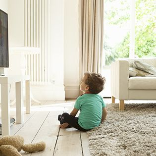 Summary: The more television a toddler watches, the more likely he is to be bullied by age 12. Excessive TV watching takes away from time spent building relationships with caregivers and peers, hindering