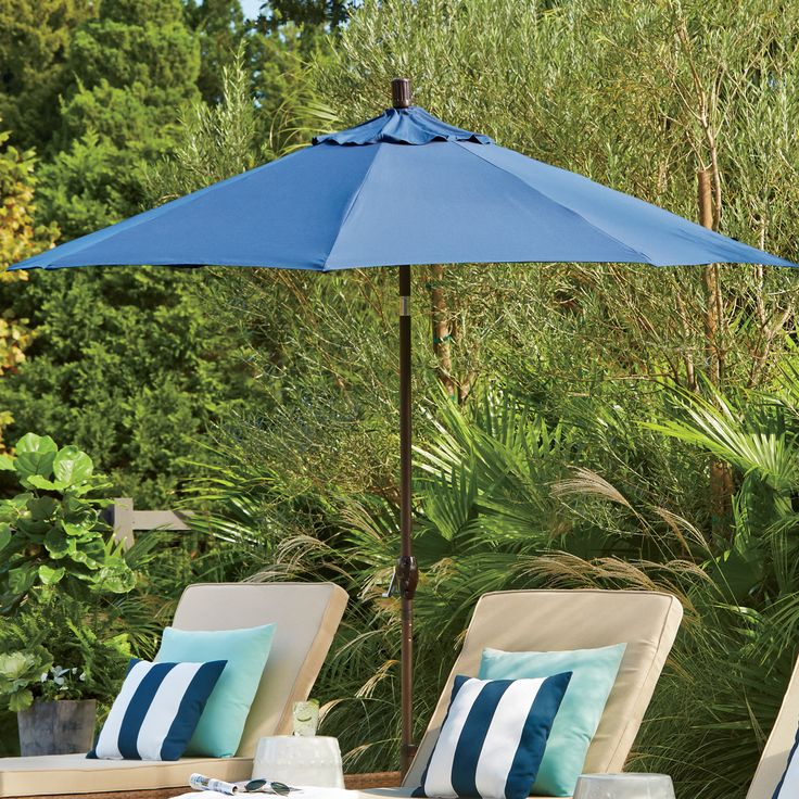 Brookline Patio Umbrella