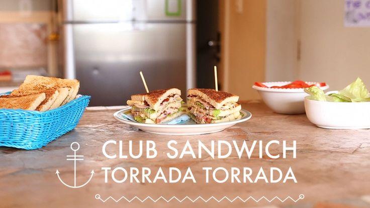 Club Sandwich #TorradaTorrada (+playlist)